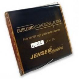 Duelund VSF Copper foil
