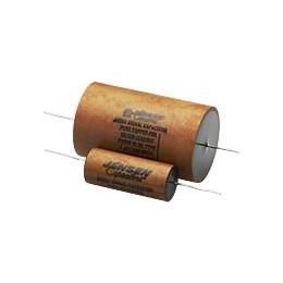 Jensen Capacitors/Paper tube