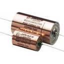 Jensen Capacitors/Copper tube